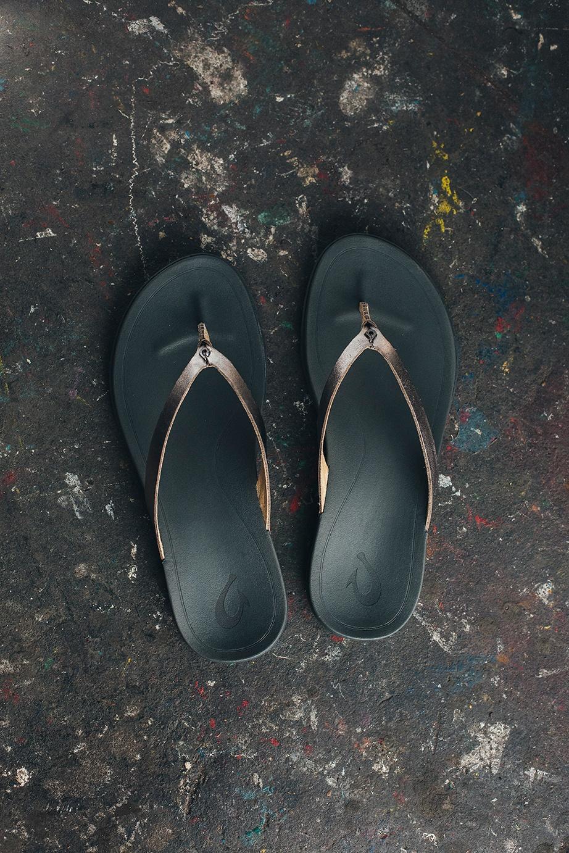 Ho'opio Leather